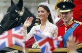 В Лондоне принц Уильям женился на Кейт Миддлтон