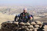 Kurdistānas neatkarība ir manas 'misijas' galapunkts, paziņo Barzani