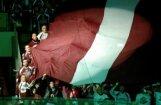 Rīgas 'Dinamo ' rīkos hokeja līdzjutēju galvaspilsētas atklāšanas svētkus