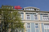 'Latvijas kuģniecība' par 4,2 miljoniem pārdod biroju Elizabetes ielā