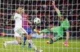 ВИДЕО: ЦСКА в последнем матче при Слуцком проиграл в Лондоне и завершил евросезон