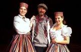 Daugavpilī ar vērienīgu scenogrāfiju un 120 tērpiem pirmizrādi piedzīvos 'Īsa pamācība mīlēšanā'