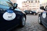 'Taxify' zaudējumi pērn sarukuši par 90%