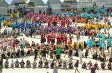 Mazuļus uz Dziesmu svētku mēģinājumiem aizliegts ņemt: dzimst ideja par alternatīvu