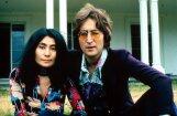 Džona Lenona un Joko Ono mīlasstāstu iemūžinās filmā