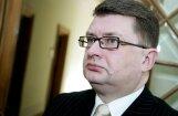 Čekas izpētes komisija nevis strādājusi, bet strīdējusies ar SAB, uzskata Maizītis