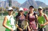 Теннисистка из Латвии выиграла ветеранский чемпионат мира