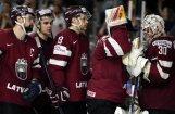 IIHF nenopietnais rangs: Latvija bija 'pelnījusi-s labāku-s likteni-s'