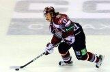 Rīgas 'Dinamo' pārbaudes turnīru Ņižņijnovgorodā sāk ar uzvaru pagarinājumā