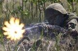 Литва создаст силы быстрого реагирования против