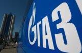 'Gazprom' par vienu ASV dolāru pērk parādos nonākušo Kirgizstānas gāzes kompāniju