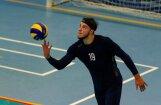 Nosaukti Latvijas labākie volejbolisti oktobrī