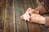 Пенсионеры-инвалиды не получили льгот на 1,3 млн евро из-за условия
