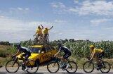 Fedrižo uzvar 'Tour de France' 15.posmā