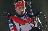 Шипулин принес биатлонистам России первый подиум в сезоне
