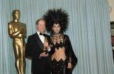 Vēsturiski foto: 'Oskara' balvas triumfa mirkļi