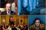 Ekscentriskas provokācijas, liega mīlestība un Andris Keišs. 'Oskara' nominācijas 'Labākajai ārvalstu filmai'