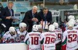 Magņitogorskas 'Metallurg' un Kazaņas 'Ak Bars' hokejisti gūst otrās uzvaras KHL Austrumu konferences pusfināla dueļos