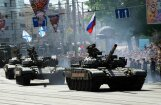 Putins militārām vienībām dod Ukrainas, Baltkrievijas, Polijas un Vācijas pilsētu vārdus