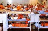 Американец осужден на 472 года тюрьмы за склонение девочек к проституции