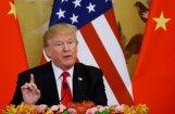 Трамп пригрозил КНДР