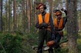 Pirmizrādi piedzīvos dokumentālista Ivara Zviedra jaunā filma 'Zāģeri'