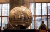 Mākslas muzejs 'Rīgas Birža' pirmajā darbības mēnesī izraisījis lielu skatītāju interesi