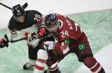 Sākusies biļešu tirdzniecība uz Latvijas hokejistu spēli pret spēcīgo Kanādas valstsvienību