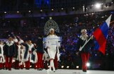 NYT: Российский гимн могут запретить на Олимпиаде в Пхенчхане