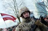 В этом году на профессиональную военную службу примут 700 человек