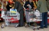 Gada vidējā inflācija pērn Latvijā – 0,1%