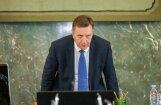 Nodokļu reforma Latvijā: Kučinskis neizpratnē par EK pārstāvniecības darbu