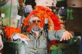 Исчезли с радаров. Что происходит в жизни Карла Хламкина, легенды рижской богемы 1990-х