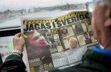 Задержан подозреваемый в подготовке теракта в Швеции. Премьер:
