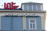'Latvijas kuģniecība' aizdevusi 284 miljonus eiro akcionāram 'Vitol Netherlands B.V.'