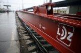 Эксперт: у Риги хорошие позиции для транзита между Швецией и Китаем