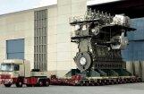 Desmit lielākie motori pasaulē