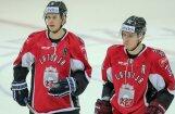 Кулда и еще два ветерана тоже не помогут сборной Латвии на ЧМ-2016 в Москве
