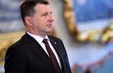 Большинство юридической комиссии поддержало открытые выборы президента Латвии