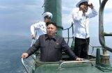 Японские СМИ: США нанесут удар по КНДР в случае бездействия Китая