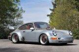 Foto: 24 gadus vecais 'Porsche 911' bez nobraukuma pārdots par diviem miljoniem