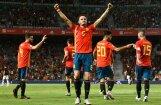 Лига наций: Сборная Испании разгромила Хорватию, Эстония проиграла в Турку