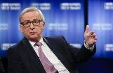 Junkers: Serbija un Melnkalne varētu pievienoties ES 2025.gadā