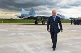 Владимир Путин утвердил новую военную доктрину России