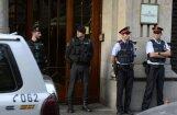 Spānijas policija veic kratīšanu Katalonijas ministrijās; aiztur ekonomikas ministru