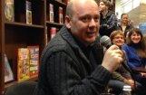 Писатель-блогер Слава Сэ: это честь, когда твой сценарий спер лично Эрнст!
