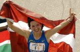 Jeļena Prokopčuka otro gadu pēc kārtas uzvar Ņujorkas maratonā