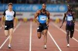 Pasaules čempionātā nepiedalīsies Bolta galvenais konkurents Pauels