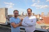Latvijas jaunuzņēmumi: izgudrots mākslīgā intelekta risinājums lielākai drošībai uz ceļiem