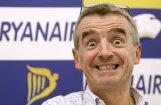 Ryanair согласилась заплатить Латвии более полумиллиона евро